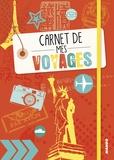 Raphaël Hadid - Carnet de mes voyages.