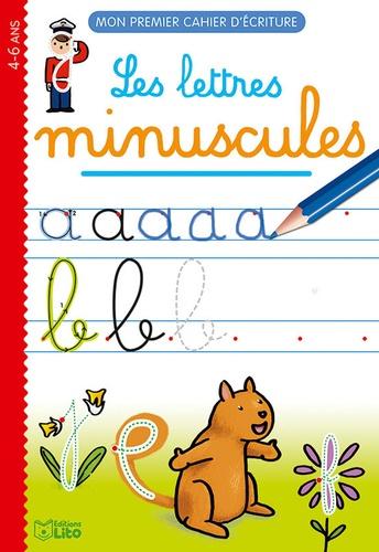 Raphaël Hadid - Je dessine les lettres minuscules.