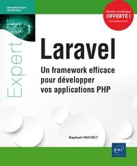 Laravel - Un framework efficace pour développer vos applications PHP.pdf