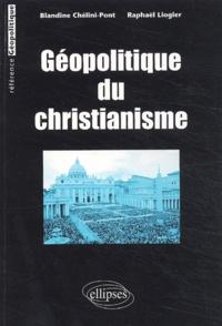 Raphaël Liogier et Blandine Chélini - .
