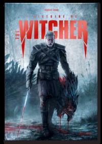 Raphaël Lucas - L'histoire de The Witcher.