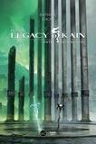 Raphaël Lucas - La saga Legacy of Kain - Entre deux mondes.