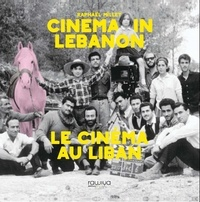 Raphaël Millet - Cinéma au Liban.