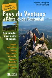 Deedr.fr Pays du Ventoux et Dentelles de Montmirail - Balades pour petits et grands Image