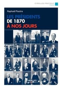 Les présidents de 1870 à nos jours.pdf