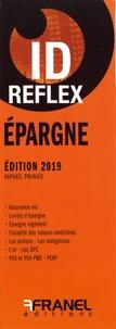 Epargne - Raphaël Prunier |