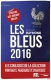 Raphaël Raymond - Les bleus 2016.