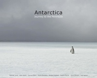 Raphaël Sané - Antarctica - Journey to the peninsula.