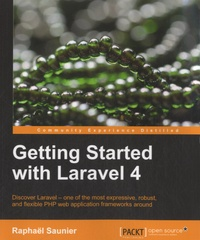 Getting started with Laravel 4.pdf