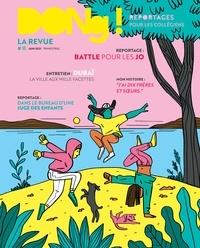 Raphaële Botte - Dong ! N° 11, juin 2021 : .