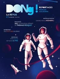 Raphaële Botte - Dong ! N° 9, janvier 2021 : .