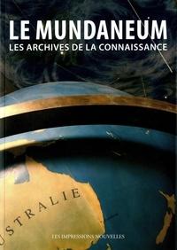 Galabria.be Le Mundaneum - Les archives de la Connaissance Image