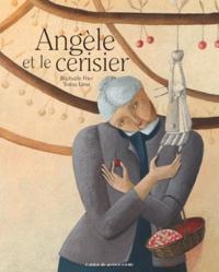 Raphaële Frier et Teresa Lima - Angèle et le cerisier.