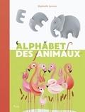 Raphaële Lennoz - Alphabet des animaux.