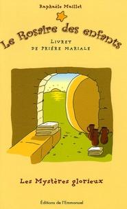 Histoiresdenlire.be Les Mystères glorieux Image