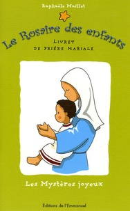 Les Mystères joyeux - Raphaële Maillet | Showmesound.org