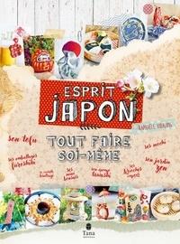 Raphaële Vidaling - Esprit Japon.