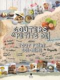Raphaële Vidaling - Goûters & petits dej.