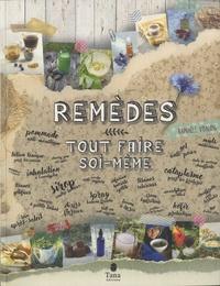 Raphaële Vidaling - Remèdes.