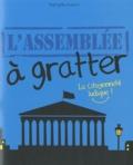 Raphaëlle Aubert - L'assemblée à gratter - La Citoyenneté ludique !.