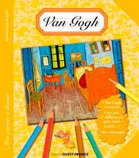Raphaëlle Aubert - Van Gogh.