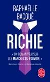 Raphaëlle Bacqué - Richie.