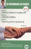 Raphaëlle Blais - UE 4.1 : Soins de confort et de bien-être - UE 4.2 : Soins relationnels - UE 4.7 : Soins palliatifs et de fin de vie.