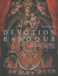 Deedr.fr Dévotion baroque - Trésors du musée de Chaumont Image