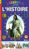 Raphaëlle Chauvelot - Chronologie de l'Histoire de France.