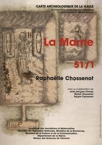 Raphaëlle Chossenot - La Marne - 51/1.