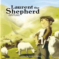 Raphaëlle Jessic et Laurent Gaulhiac - Laurent the Shepherd.