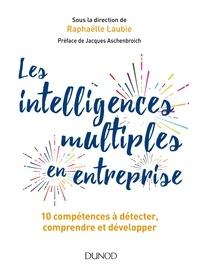 Deedr.fr Les intelligences multiples en entreprise - 10 intelligences à détecter, comprendre et développer Image