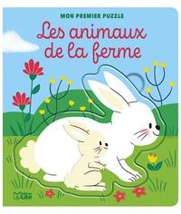 Raphaëlle Michaud - Les animaux de la ferme.