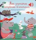 Raphaëlle Michaud - Mes premieres comptines d'animaux.