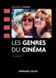 Raphaëlle Moine - Les genres du cinéma.