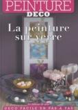 Raphaëlle Peyrachon - La peinture sur verre.
