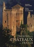 Raphaëlle Saint-Pierre - Trésors des châteaux de France.