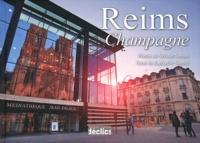 Raphaëlle Santini - Reims Champagne.