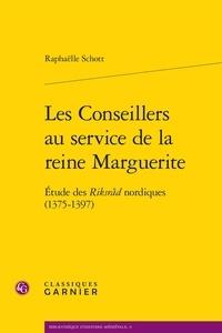 Deedr.fr Les Conseillers au service de la reine Marguerite - Etude des Riksrad nordiques (1375-1397) Image