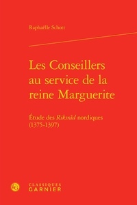 Les Conseillers au service de la reine Marguerite - Etude des Riksrad nordiques (1375-1397).pdf