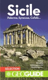 Raphaëlle Vinon et Gilles Guérard - Sicile - Palerme, Syracuse, Cefalù....