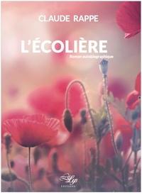 Rappe Claude - L'Ecolière.