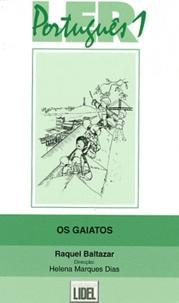 Raquel Baltazar - Os Gaiatos.