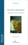 Raquel Fonseca - Portrait & photogénie - Photographie & chirurgie esthétique.