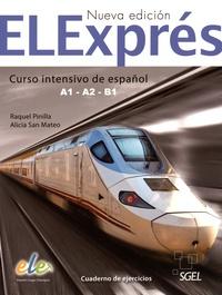 Raquel Pinilla et Alicia San Mateo - ELExprés - Curso intensivo de espanol.