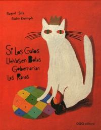 Goodtastepolice.fr Si los gatos llevasen botas gobernarian las ranas Image