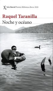 Raquel Taranilla - Noche y océano.