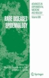 Manuel Posada de la Paz - Rare Diseases Epidemiology.