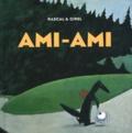Rascal et Stéphane Girel - Ami-Ami - Edition en basque.