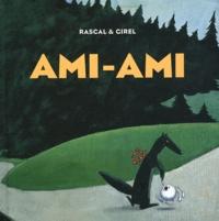 Rascal et Stéphane Girel - Ami-Ami.
